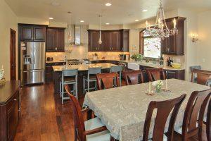 Golden Hills Kitchen