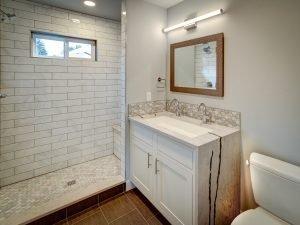 San Rafael Bathroom