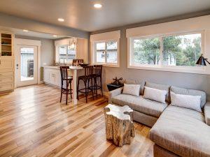 San Rafael Living Room