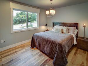 San Rafael Bedroom