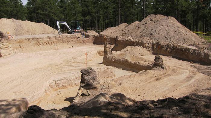 Colorado Springs Home Builder, Colorado Springs New Homes 4985 Vessey Rd Breaking Ground