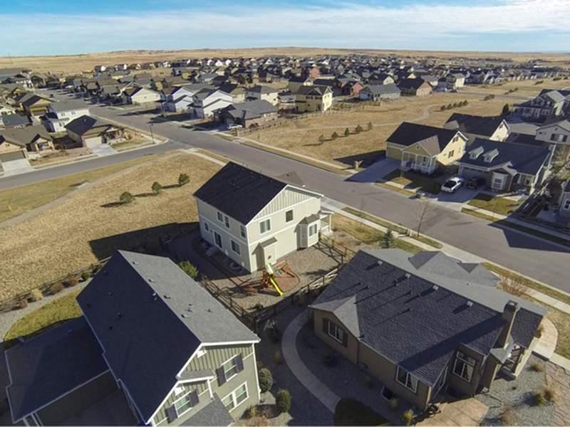 Subdivision Colorado Springs