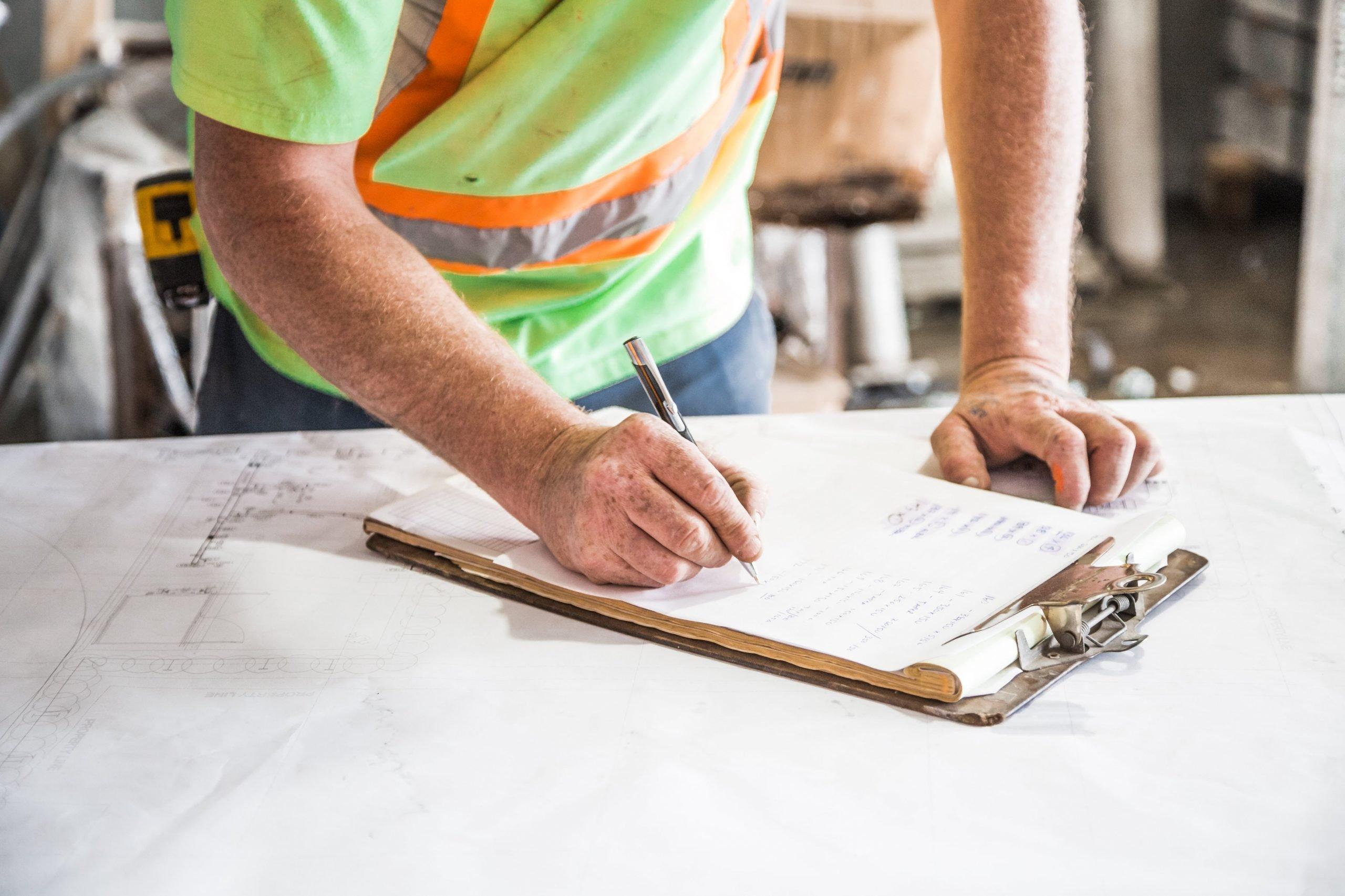 Builders subdivision