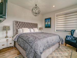 Prospect Bedroom