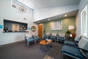 Medical Center Remodel