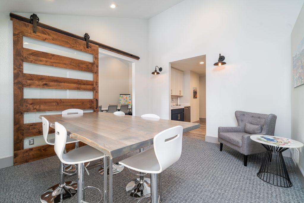 Office Remodel Colorado Springs